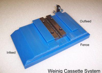 Weining Cassette
