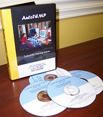 Autotemp Training CD